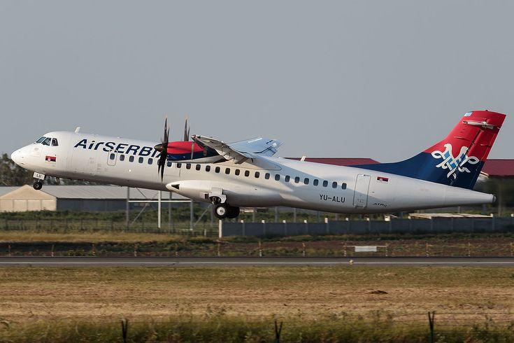 Belgrad – Veneția cu Air Serbia, de la 1 iunie 2017