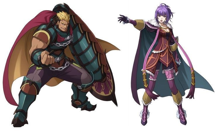 Ys Character Design : Best ys memories of celceta images on pinterest