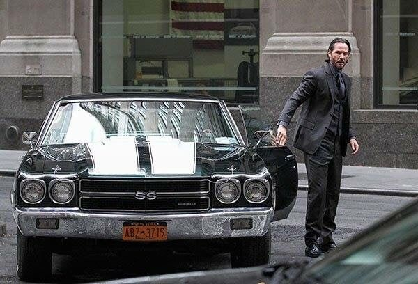Pin By Alan Alonso On Muscle Cars Cars Movie Chevy Chevelle Chevrolet Chevelle