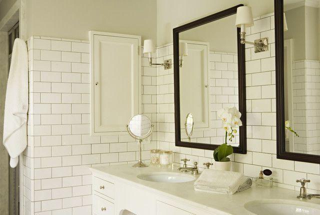 50+ inspirações para usar subway tiles no seu lar e deixá-lo moderno