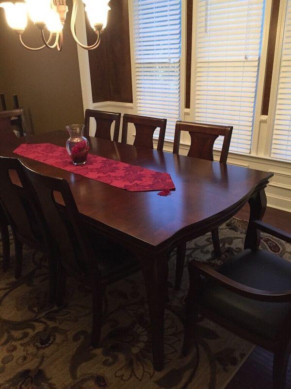 5 Used Dining Room Sets Balloondir In 2020 Dining Room Sets Dining Room Table Chairs Wood Dining Room Furniture