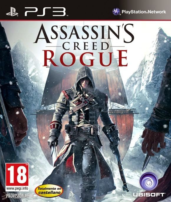 Juegos para todos: Assassin's Creed Rogue