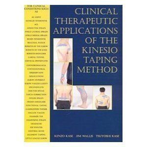 Clinical Therapeutic Application Kinesio® Taping Manual by Kinesio. $45.50. Clinical Therapeutic Application Kinesio® Taping Manual This is the most comprehensive Kinesio Tex Tape manual offered in the U.S. covering most clinical conditions from head to toe. Describes each condition, giving a step-by-step approach on how to a apply the Kinesio Tex Tape. Please note that Kinesio Tex Tape is not included. Product photo may not exactly match the product offered...