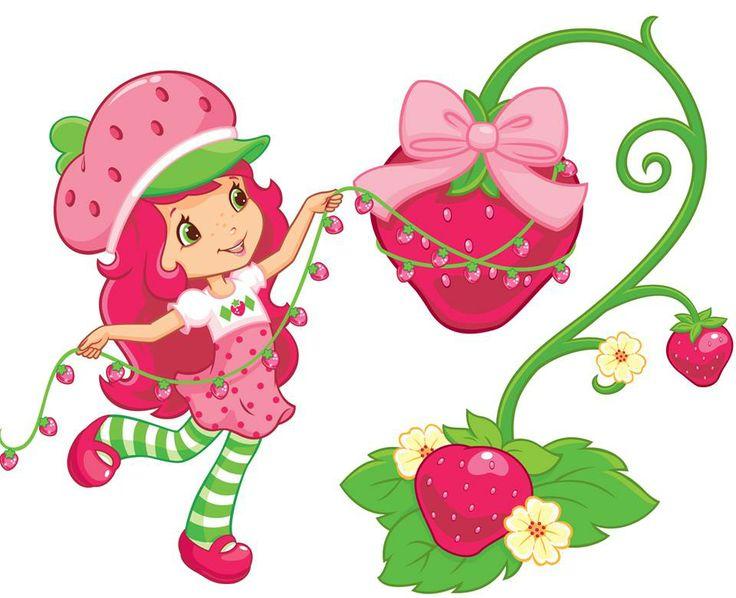 узнаете особенностях картинка ягодка для сада всего