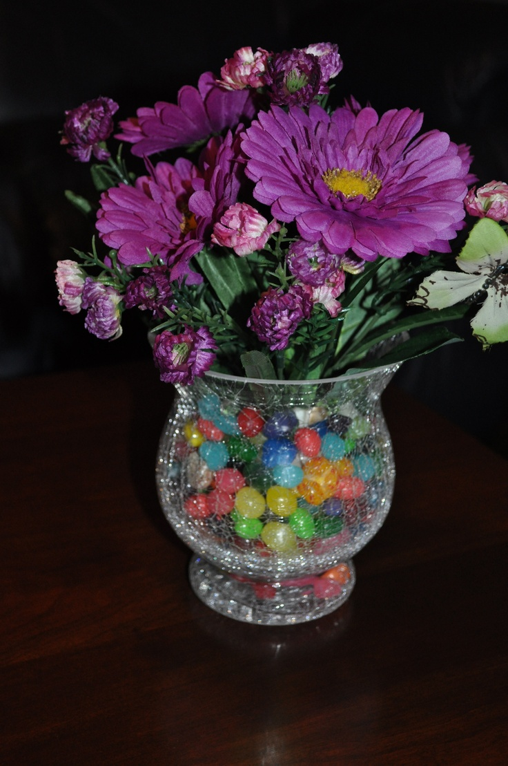 Easy easter table decoration spring decorations