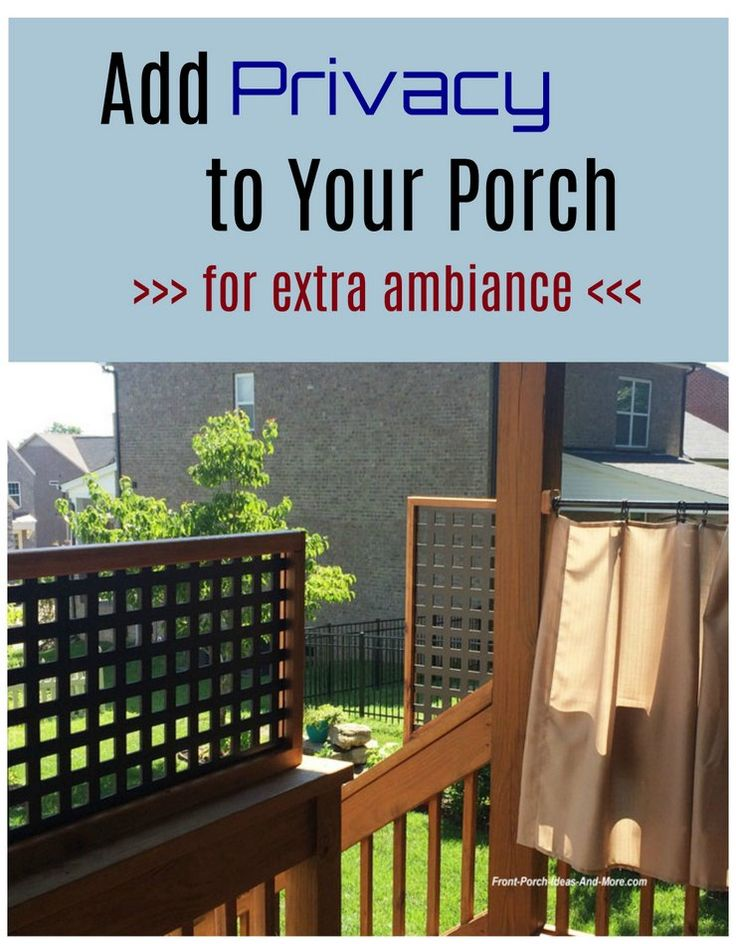 Adding Privacy With Barn Doors: 401 Best Best Of Front Porch Ideas Images On Pinterest