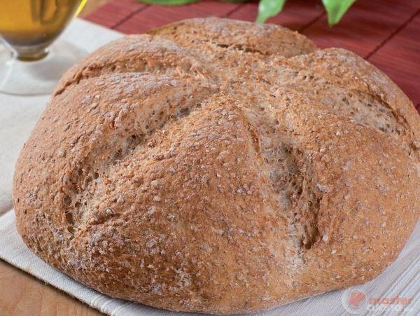 Pane di girasole