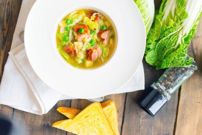10вкусных инедорогих блюд, которые легко приготовить наужин