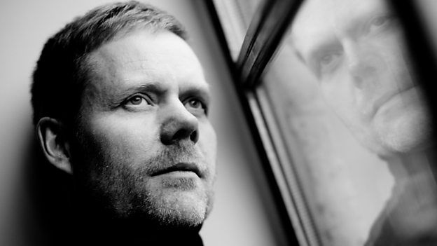 BBC - BBC Radio 3 and Wellcome Collection present all-night world premiere live broadcast of Max Richter's 8 hour lullaby - Media Centre BBC and the Wellcome Collection