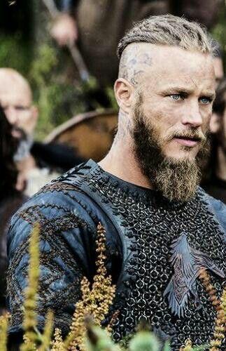 Vikings Ragnar Lothbrok Hair | hairstylegalleries.com