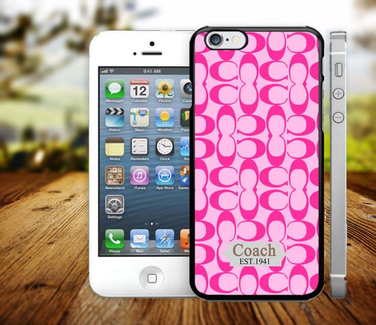 New COACH Pink Pattern Logo Print On hard Case For iPhone 5 5s 6 6plus 7 7plus #UnbrandedGeneric #iPhone #iPhoneCase #PhoneCase #Phone #cellPhone #Case #iPhone5 #iPhone5s #iPhone5c #iPhone6 #iPhone6s #iPhone6plus #iPhone7 #iPhone7Plus #RubberCase #plasticcase #Rubber #plastic #vintage #Classic #Nike #addidas #versace #katespade #coach #KTMREDBULLS #ivoryella #Goyard