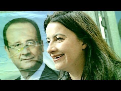 Politique - Cécile Duflot, la peste verte - http://pouvoirpolitique.com/cecile-duflot-la-peste-verte/