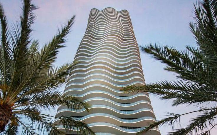 Five most expensive condos for sale in Miami #miamibeach #miami #realestate