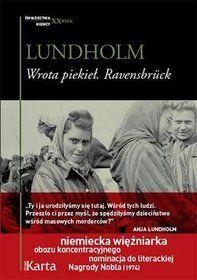 Wrota piekieł. Ravensbruck - Anja Lundholm