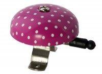 #bell #ilovemybike #colorfulbells #fashionbike #bike #cycling #best #pinkbell #dots #create