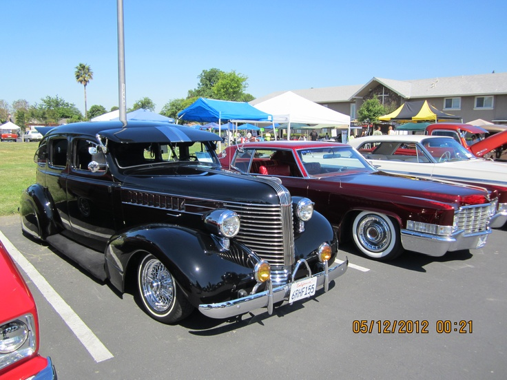 Car show to fight CancerFight Cancer