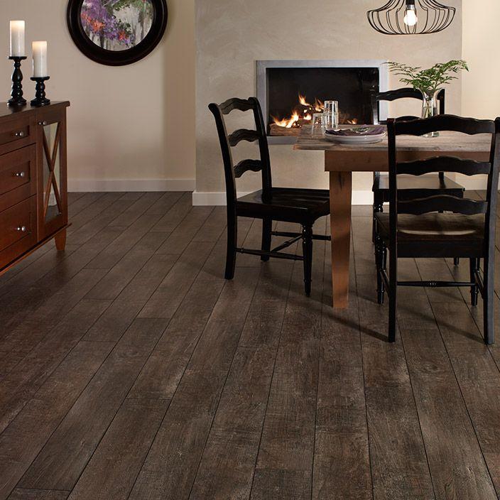 Laminate Floor   Flooring, Laminate Options   Mannington Flooring  Restoration Collection   Arcadia Bark