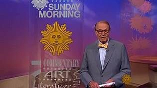 "Charles Osgood leaving ""Sunday Morning"""