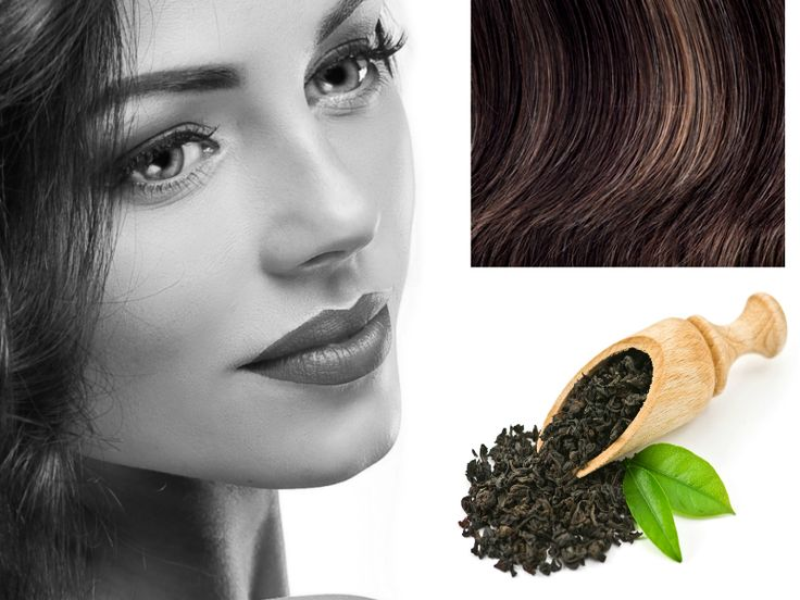 How to change your hair color from black brown naturally the magical remes to change white hair black permanently in 30 pmusecretfo Images