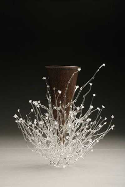 The Glass Art of Eunsuh Choi - Consciousness