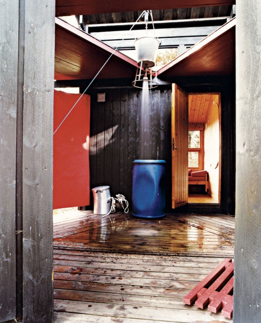 32 Best Images About Indoor Amp Outdoor Showers On Pinterest
