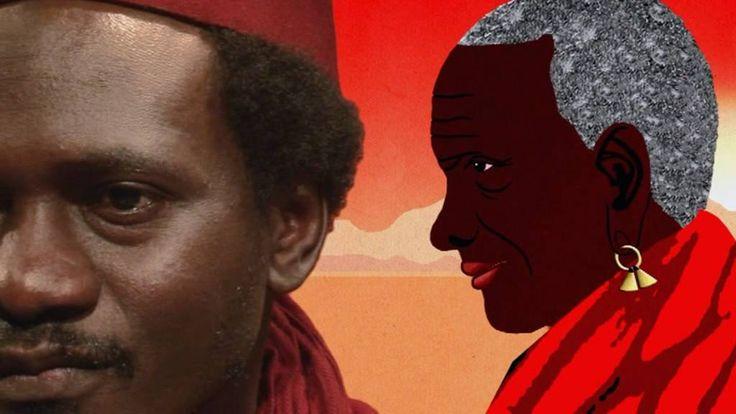 Papa Yaya - Contes du Tchad