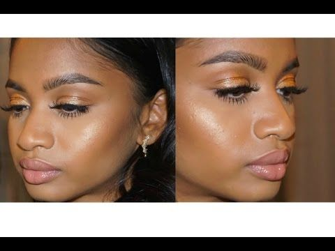 164 best Makeup Tutorials ⁞ Dark Skin images on Pinterest