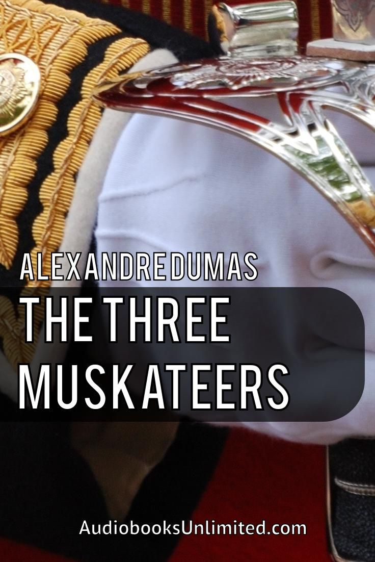 Twenty Years After audiobook by Alexandre Dumas  Free full