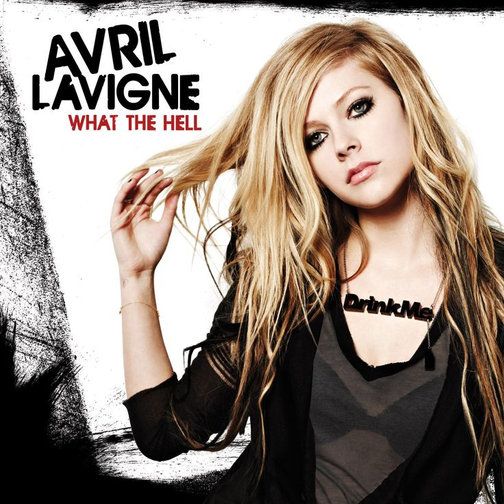 Avril Lavigne - What The Hell (changed her music style and stuck with it even tho her old style was more rock instead of pop)
