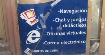 Internet estatal a precios prohibitivos | Hora Punta http://www.horapunta.com/noticia/7672/CIENCIA-Y-TECNOLOGIA/Internet-estatal-a-precios-prohibitivos.html