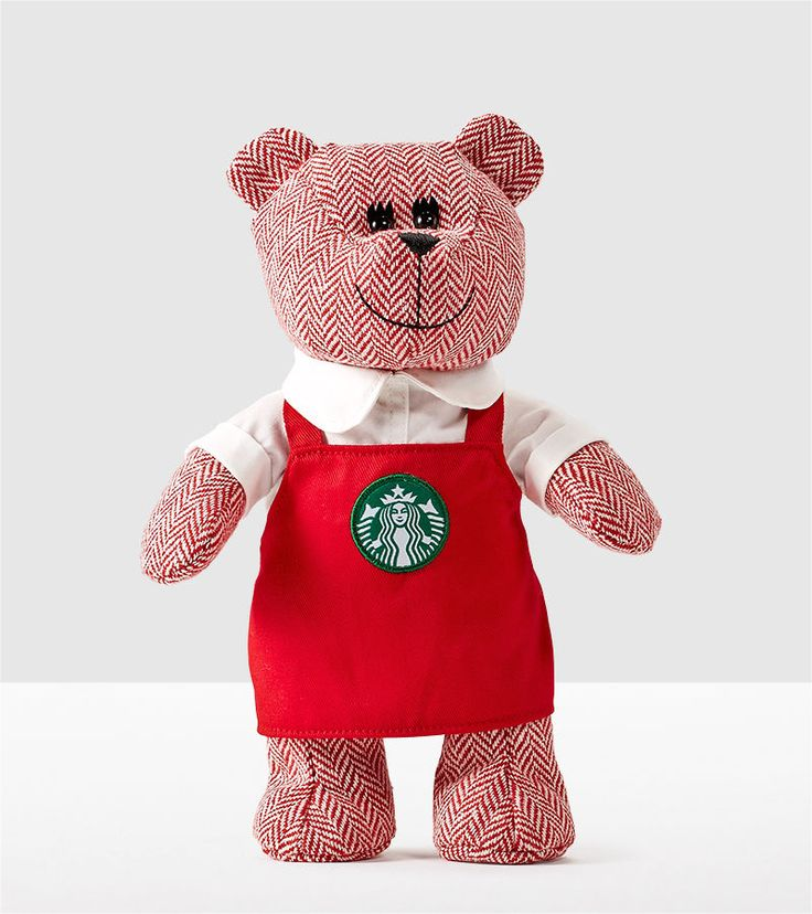 Starbucks® Bearista Bears Page | Starbucks® Store
