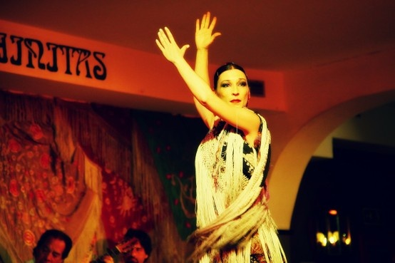 #Travel #Photography An evening of #flamenco! #Madrid, Spain