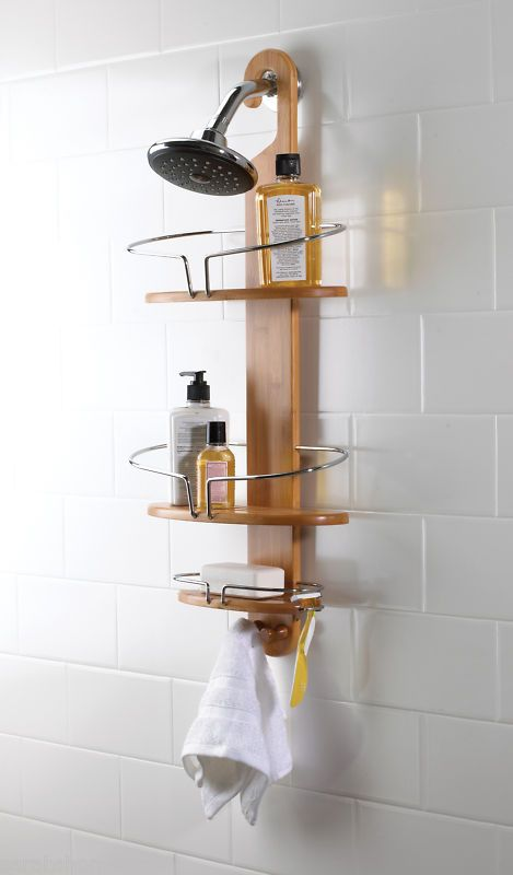 Shamboo Shower Caddy
