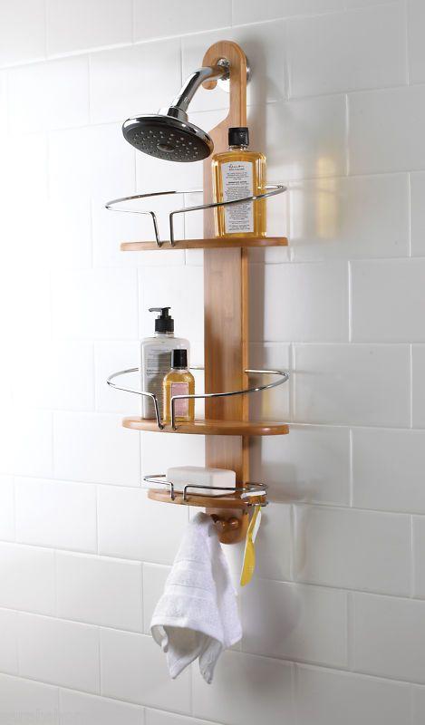 Shamboo Shower Caddy