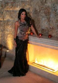 Jeannie D www.jeannied.com