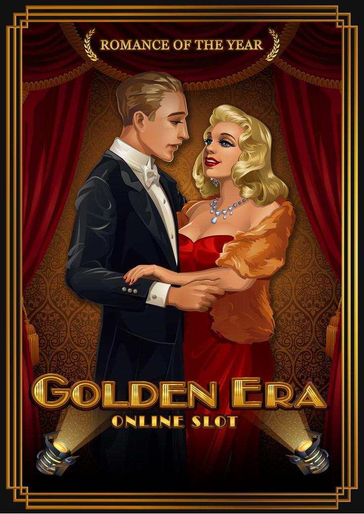Golden Era Online Slot www.royalvegasonlinecasino.com