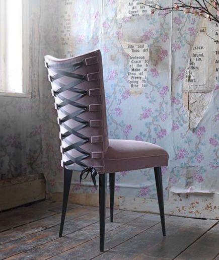 Black Velvet Upholstery For Chairs And Sofas