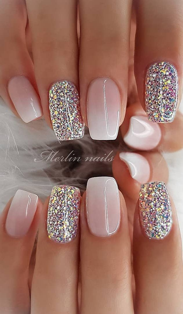 23 Light Pink Nail Designs And Ideas To Try Page 2 Of 2 Stayglam Pink Acrylic Nails Coffin Nails Matte Summer Nails Colors Designs