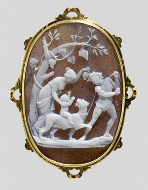 Cameo Appearances | Thematic Essay | Heilbrunn Timeline of Art History | The Metropolitan Museum of Art