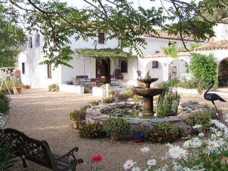 Montesinos Real Estate - Ref: F0161C. Finca Rustica en venta en Pinos, Benissa #Montesinos #Inmobiliaria #Finca #CostaBlanca