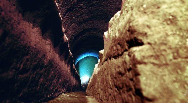 Il Pozzo della Cava di Orvieto http://www.sapere.it/sapere/pillole-di-sapere/viaggi-e-tempo-libero/pozzo-cava-orvieto-complesso-archeologico-citta-medievale.html