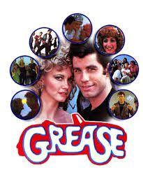 Skladba z amerického muzikálu Pomáda  Muzikál bol uvedený v roku 1978 a patril k najnavštevovanejším vo všetkých krajinách. V hlavných úlohách hra, tancuje a spieva populárna dvojica John Travolta a Olivia Newton-John, ktorá sa stala idolom vtedajšej mladej generácie. http://www.musicforplay.com/product/wav-halfplayback/you__re-the-one-that-i-want---olivia-new/70