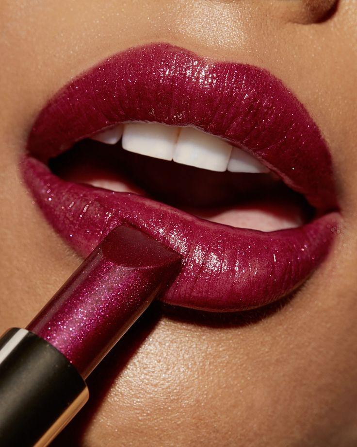 Pure Color Love Lipstick by Estée Lauder.