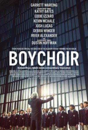 Hear My Song / Koro / Boychoir (2014)