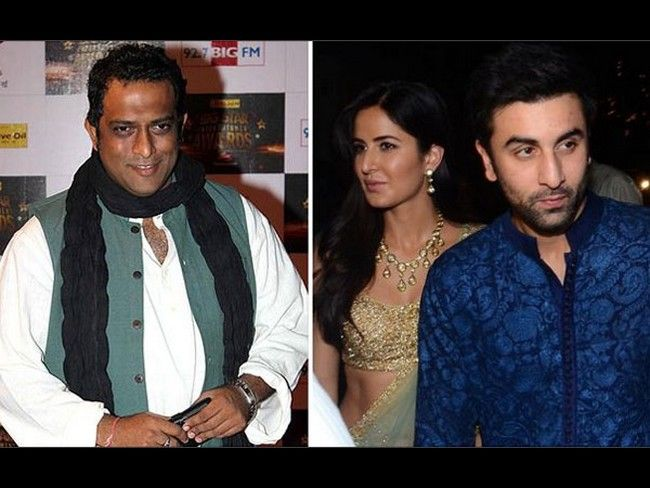 Here You Can Get Anurag Basu Says Working With Ranbir Kapoor & Katrina Kaif Is A Disadvantage Anurag Basu is making Jagga Jasoos with Ranbir Kapoor and Katrina Kaif. However the director says t…