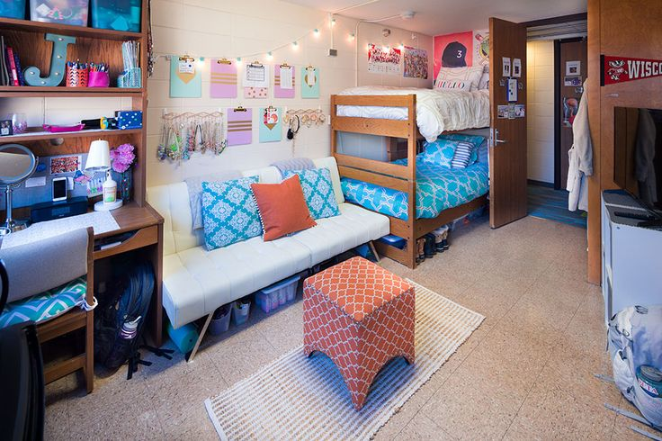 Sellery Hall, UW Madison Housing   Best Room Contest Finalist 2017  #UWHousing #SelleryHall | Best Room Contest 2016 17 | Pinterest | Hall,  College And Dorm Part 63