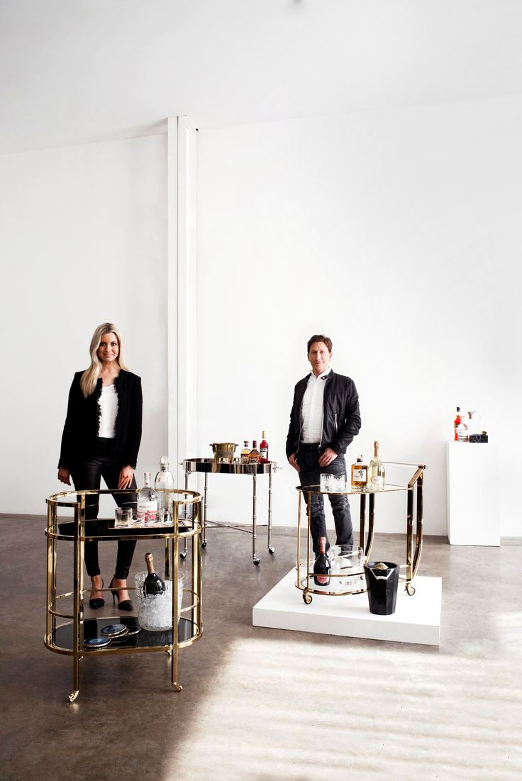 """LEFT TO RIGHT: [Conley & Co](http://www.conleyandco.com//?utm_campaign=supplier/