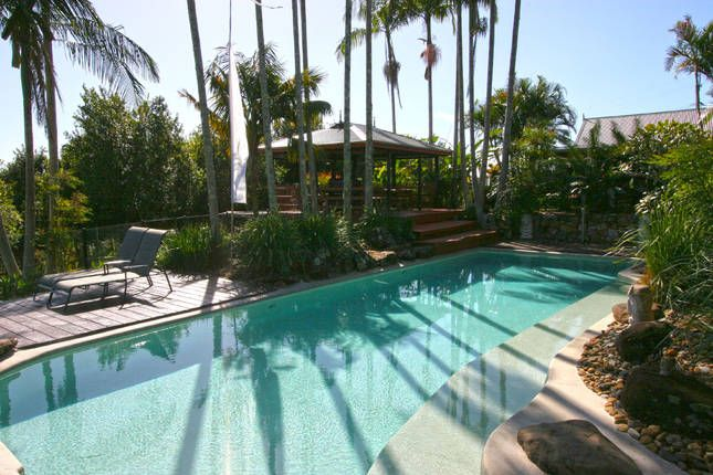 Byron Hinterland Villas, a Bangalow House | Stayz