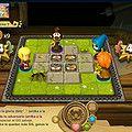 game UI,游戏界面 - tonyCM采集到game UI - 花瓣