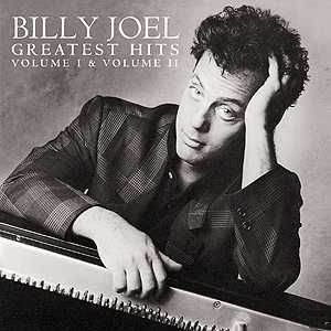 Greatest Hits (Billy Joel albums) - Wikipedia, the free encyclopedia